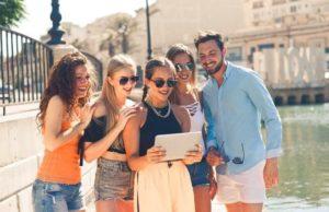 How to Reach Gen Z on Social Media - Social media marketing Baton Rouge